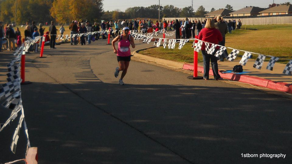 Soaring Wings Half Marathon: Race Report- The Good, the Bad and the Ugly