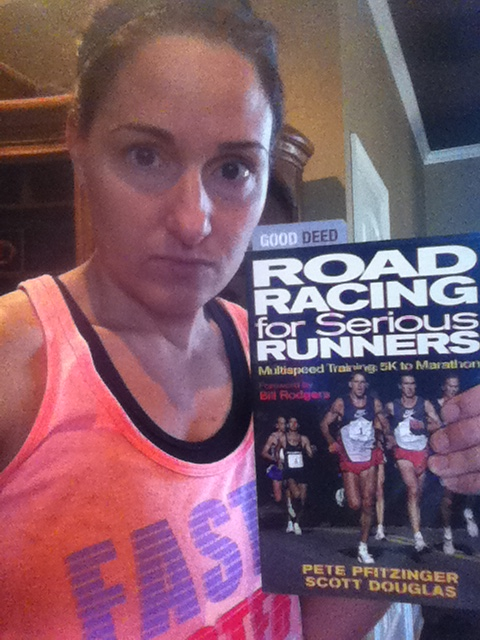 Cross Training, Camping & Old Navy Active wear top review