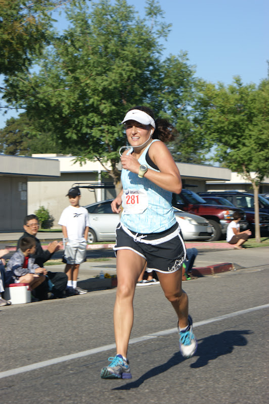 The Escalon 10k- the one I set a course record?!