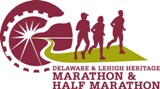 Delaware and Lehigh Heritage Marathon- Race Report!