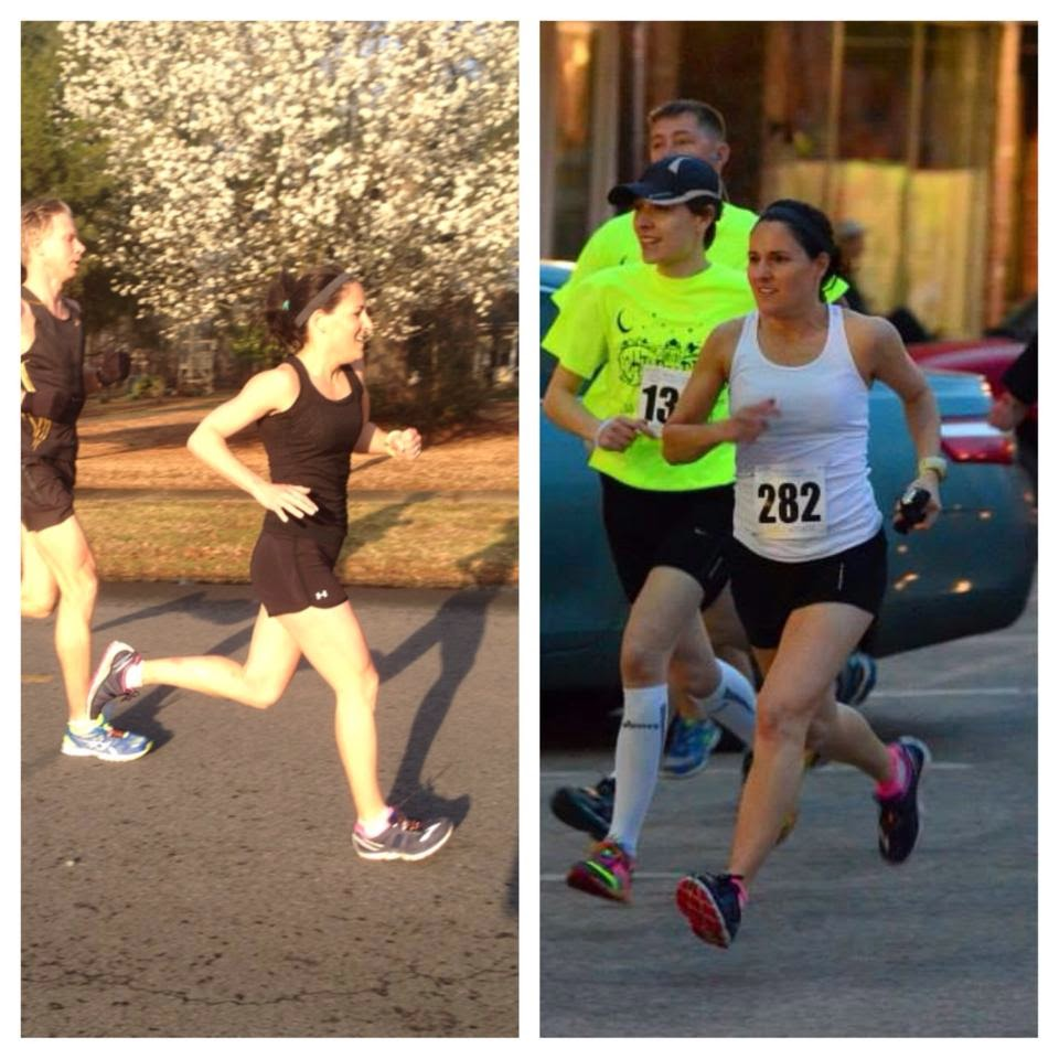 The Big 5K Doubleheader- 2 Race Reports in One!