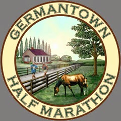 Germantown Half Marathon Weekend Recap