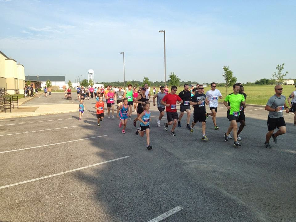 Portfest 5K Race Report- 2014 edition