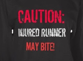 Injuries- Preventing and Dealing with them in a nutshell!