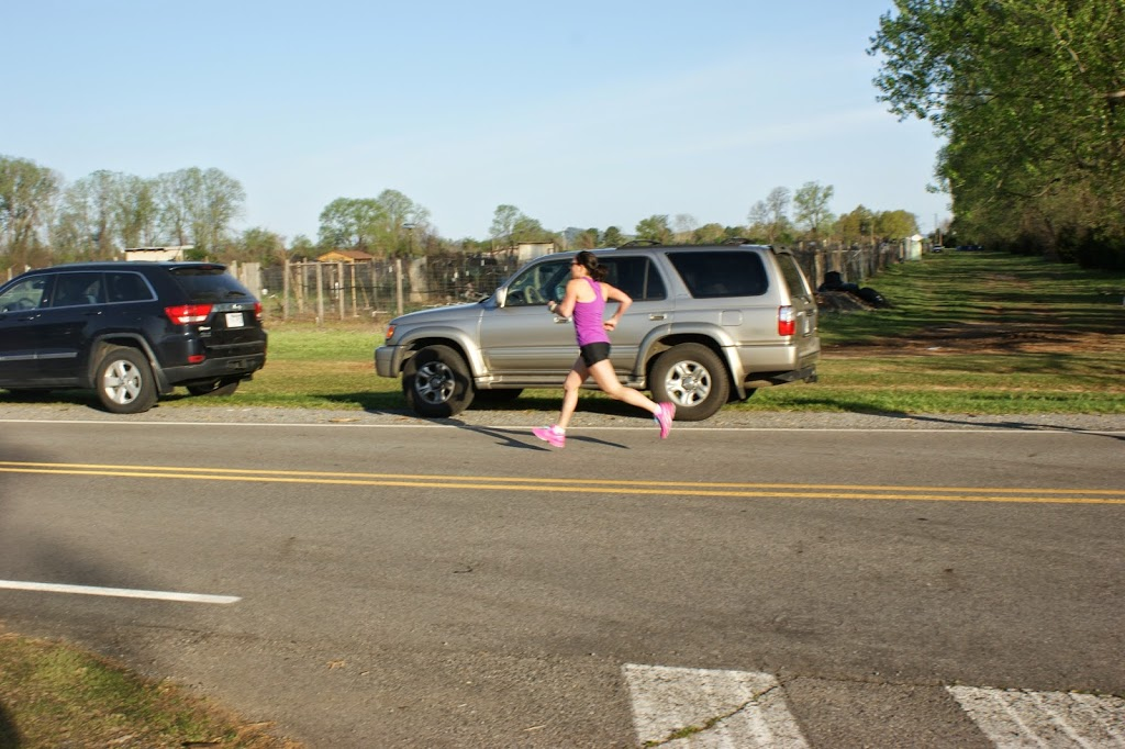 Capital City Classic 10k Race Report and a Change in Plans…