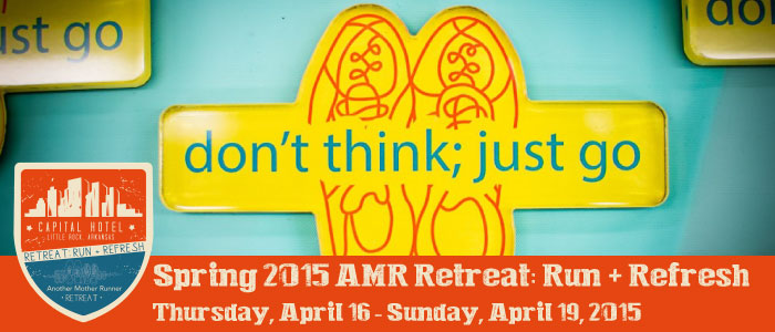 AMR-retreat